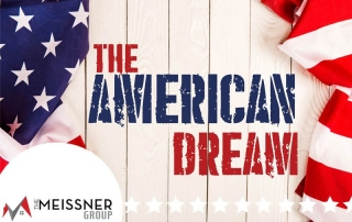 Rob Meissner Introduces The American Dream TV to Castle Rock