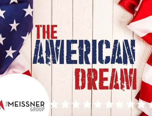 American Dream TV Starring Rob Meissner