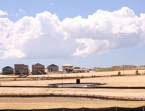 Castle Pines New Homes