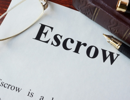 What is Escrow Reconciliation?