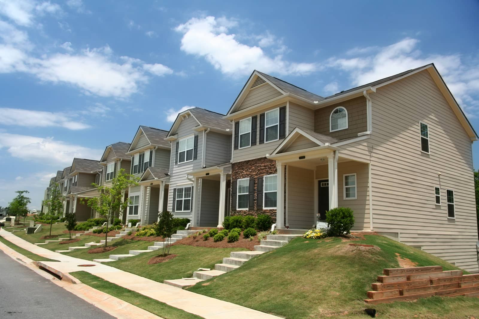 Townhomes For Sale in Castle Rock, CO