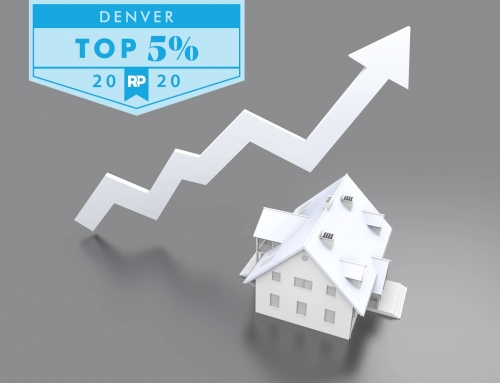 The Meissner Group Captures Denver Top Producer Real Estate Award